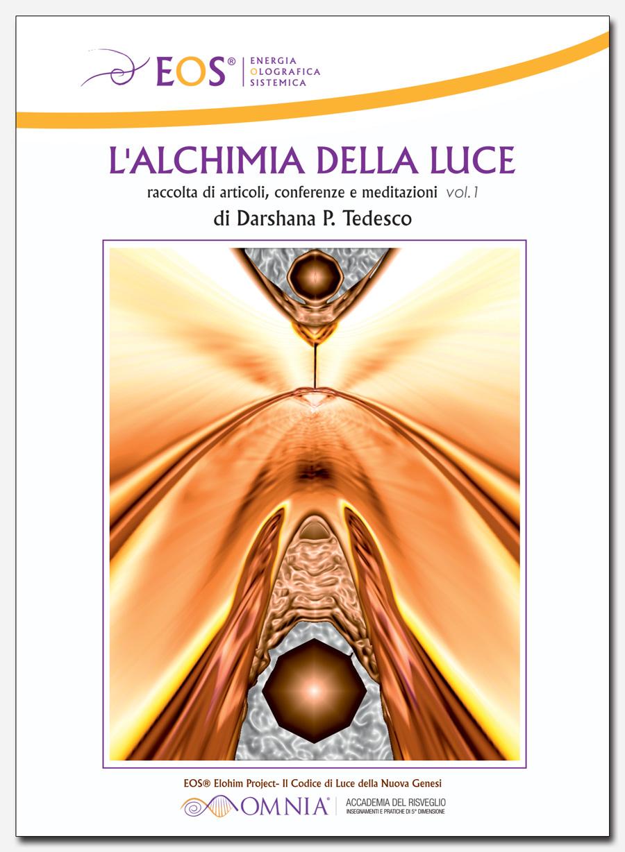 L'Alchimia della Luce