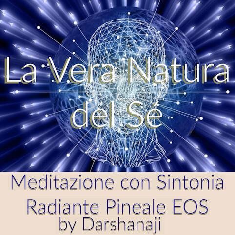 Meditazione La vera natura del Sè
