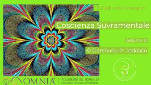 Webinar Eos-Coscienza-Suvramentale